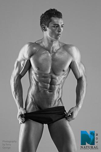 Luke Wilson Natural Fitness Models