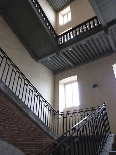 scalier