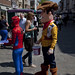 Spider-Man And Woody