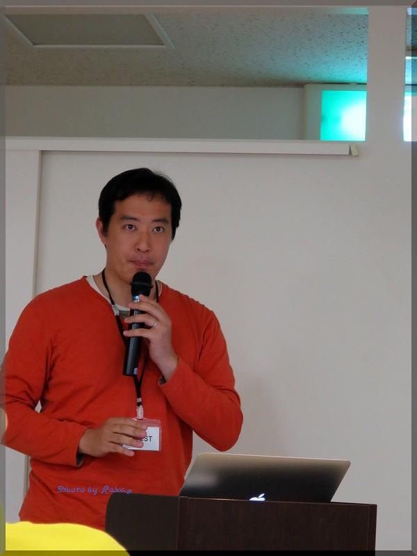 Photo:2014-05-28_T@ka.'s Life Log Book_【Event】音声認識技術もココまで来たかー!の驚きだったイベントに参加してみました。-02 By:logtaka