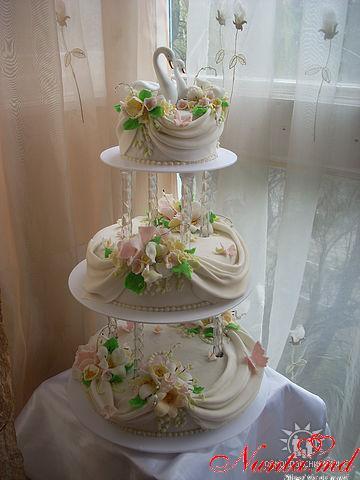 Cu TORT DE LUX sarbătoarea ta capătă culori frumoase ! > Foto din galeria `Despre companie`