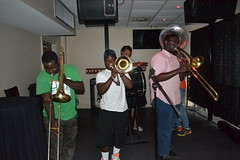 21st Century Brass Band 125