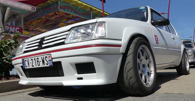 [baboon] 205 Rallye TCT Citroen Xantia 230 Chx - Linas (91) 27 Juin 2015 19232867045_0b1fe7f426_c
