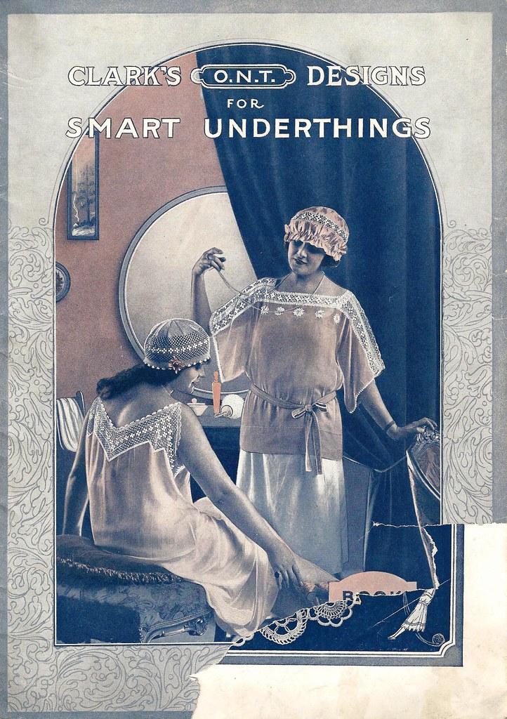 Smart Underthings