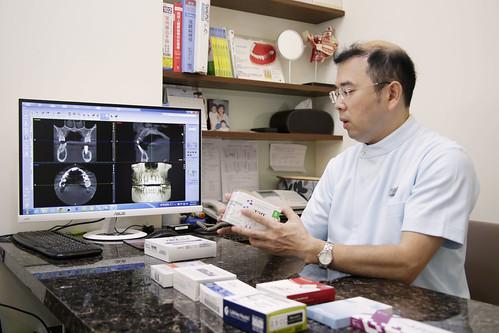 [台中植牙推薦]為什麼張朝欽牙醫診所是植牙推薦度高的牙醫診所 (6)