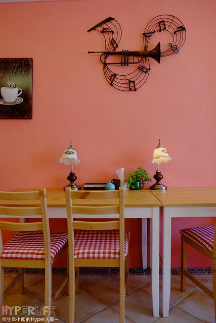 2015.05 台中 Niki Cafe