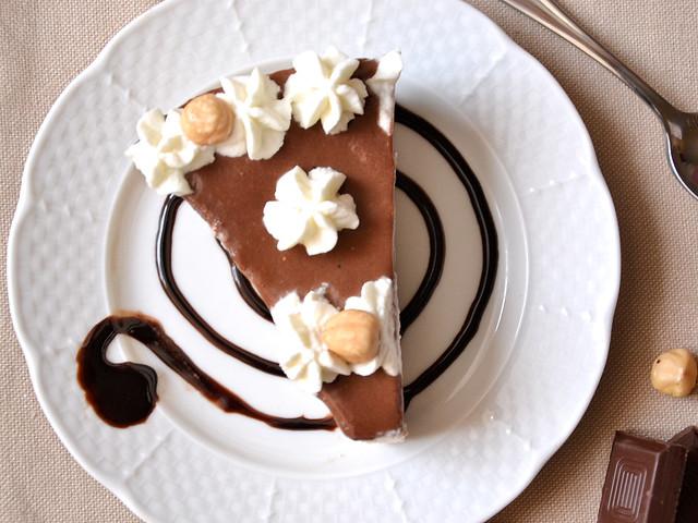 Torta fredda alla nutella bimby for Siti ricette dolci