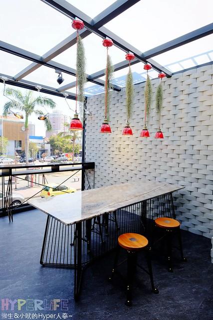KATZ Fusion Restaurant 卡司複合式餐飲 美術園道店 (14)