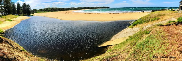 Black Head Beach, Hallidays Point, Mid North Coast, NSW