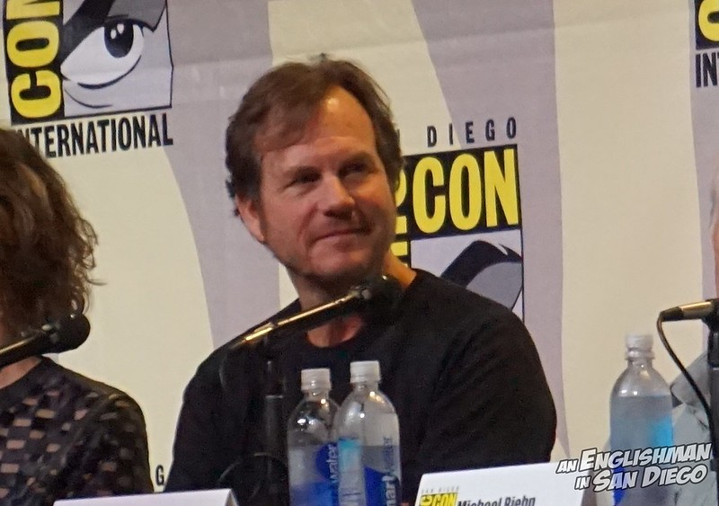 image - SDCC 2016 (Aliens 30th Anniversary Panel, Bill Paxton) 06