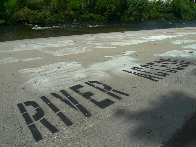 River Access