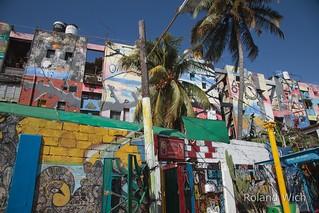 La Habana - Callejón de Hamel