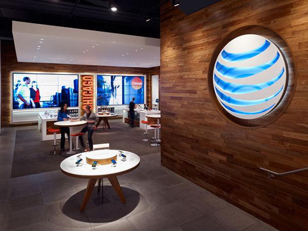 AT&T hace cambios a su política de upgrades