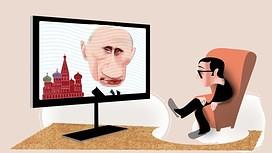 普京怎样管媒体?