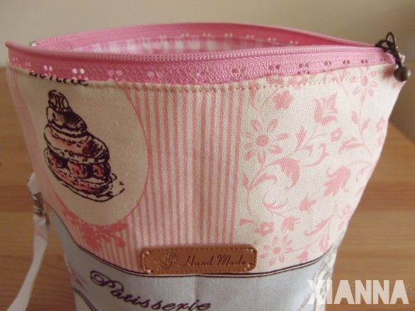 Macarons bag by Xianna
