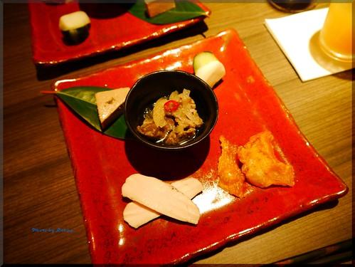 Photo:2013-06-08_T@ka.の食べ飲み歩きメモ(ブログ版)_【五反田】鳥料理それがし(鳥料理、日本酒)-07 By:logtaka