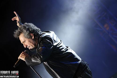 Miguel Rios - Madrid En Concierto