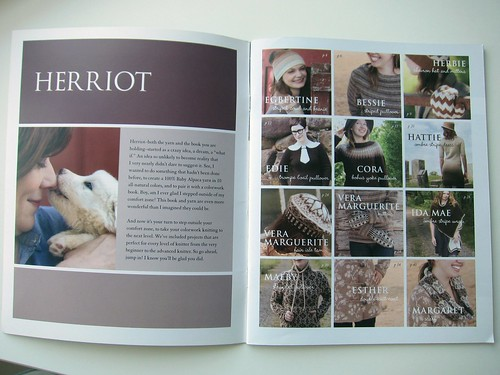 Herriot Book