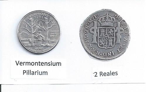 Vermontensium Pillarium