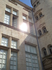 Fontenay-le-Comte. Hôtel Gobin (Fin XVIe)