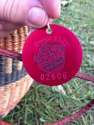 Badge Pennsic 42