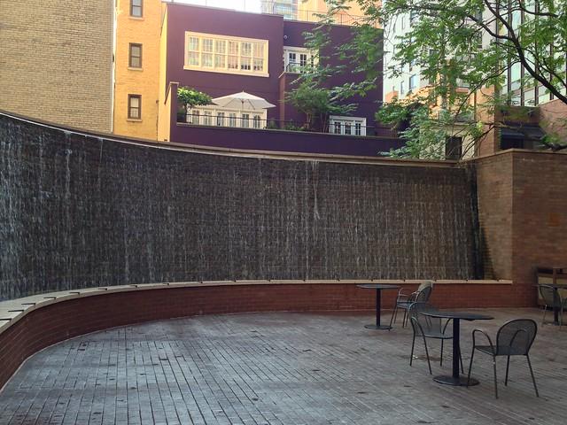 Public Space, NYC. Nueva York