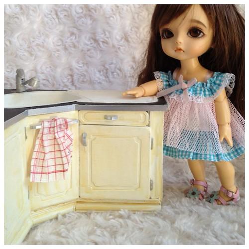 [V/E] Accessoires custo, Miniatures & Dioramas taille 1/6 9449749873_4f0425174d