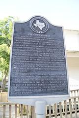 Photo of Black plaque № 22884