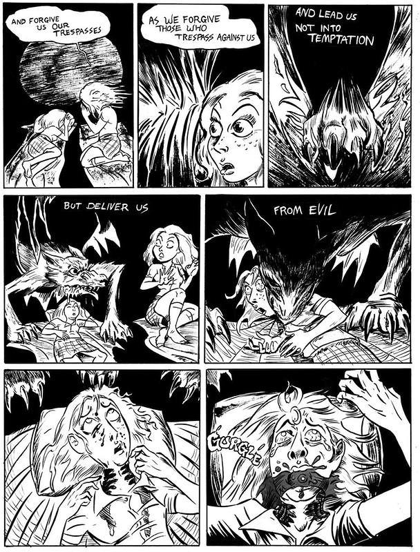 Loup-Garou page 12