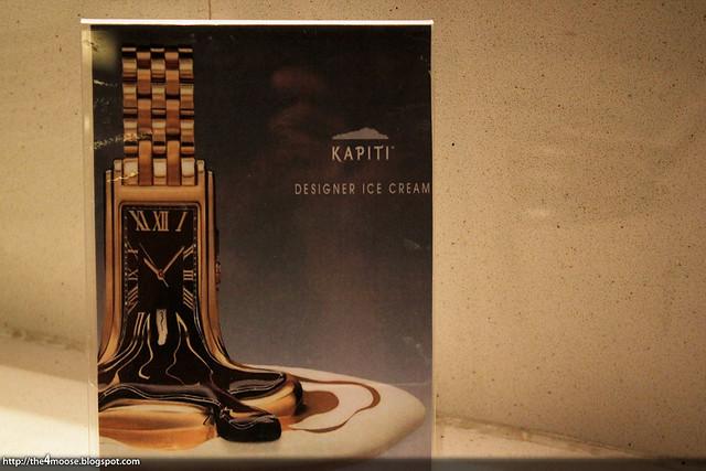 Spice Brasserie - Kapiti Ice Cream