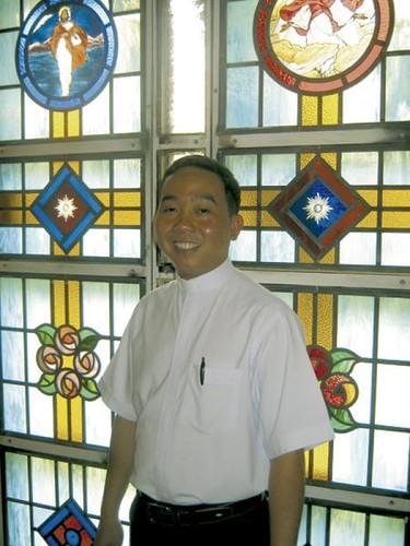 Fr Martino