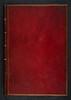 Binding of  Lucianus Samosatensis: Dialogi. Epistolae [Greek]