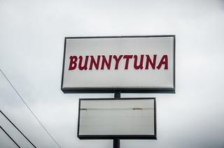 Bunnytuna