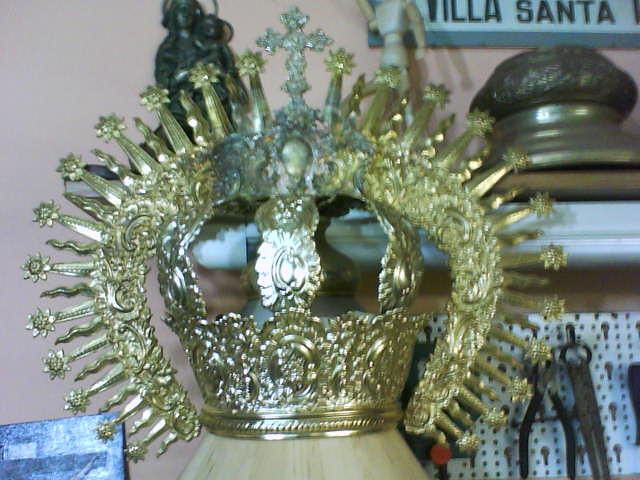 Corona 2010
