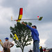 2013 FAI World Championship for Free Flight Slope Soaring Model Aircraft + 2013 FAI Junior World Championship for Free Flight Slope Soaring Model Aircraft