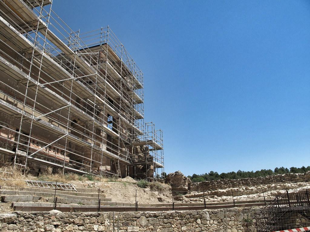 7. castillo buitrago de lozoya_plaza de toros_palacio