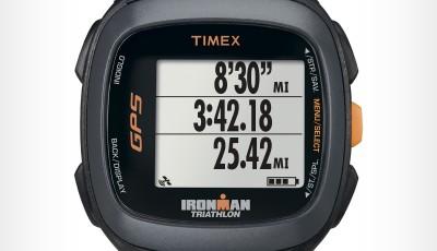Test hodinek Timex Ironman Run Trainer 2.0