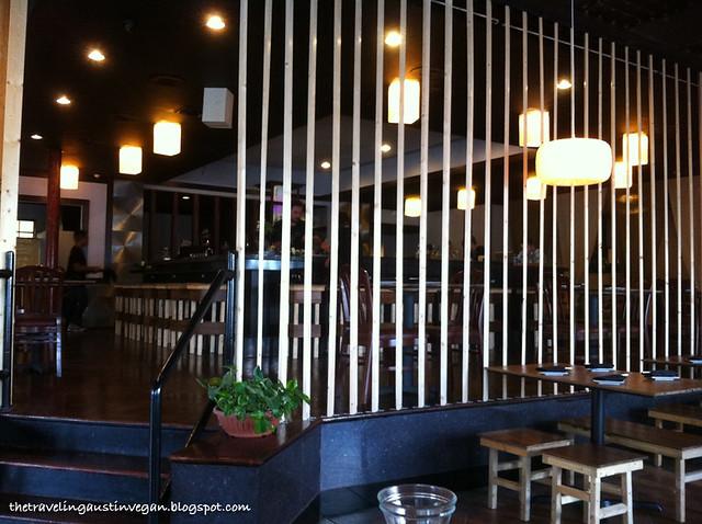 Dojo Interior 3 - The Dojo, Austin, TX