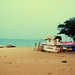 Thinkcept posted a photo:	Goa Calangute Beach in the morningRead more at www.thinkcept.com/blog/featured/goa-20000-years-history-h...