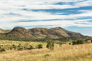 Davis Mountains Preserve - Fort Davis, Texas