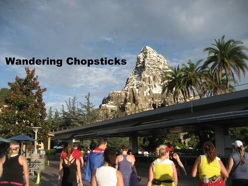 Disneyland Half Marathon - Anaheim 41