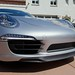 2013 Porsche 911 Carrera 4S GT Silver PDCC 7spd Beverly Hills 1459
