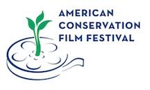 American Conservation Film Festival Shepherdstown WV