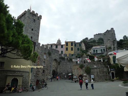 Italy,Portovenere3.CIMG2954