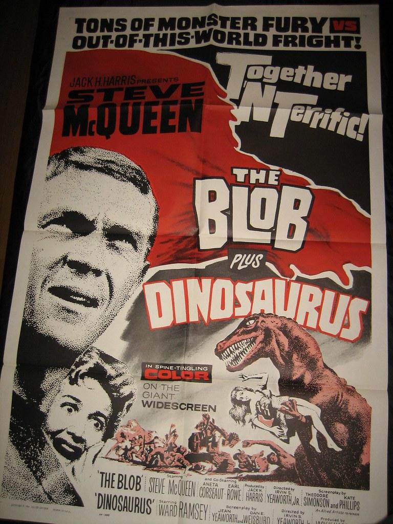 blob-dinosaurus_poster