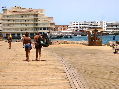 Hotel El Medano, El Medano, Tenerife