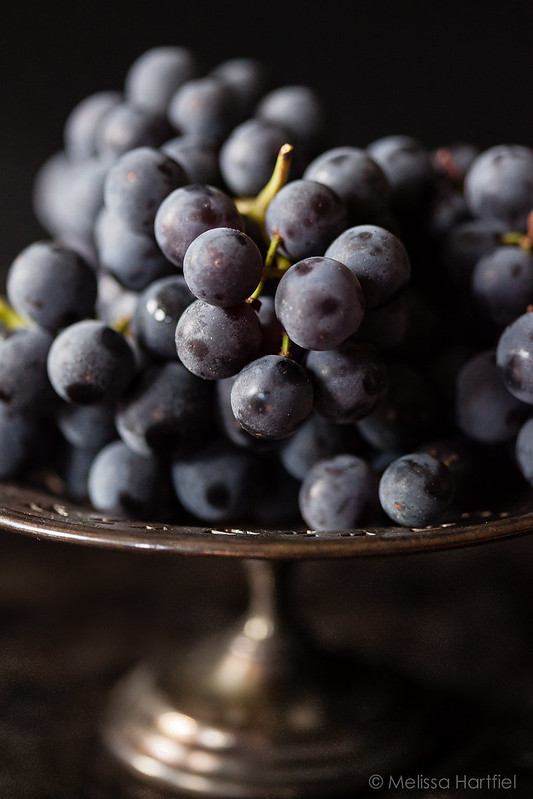 Okanagan Concord Grapes