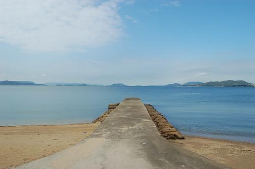 吉野崎海岸
