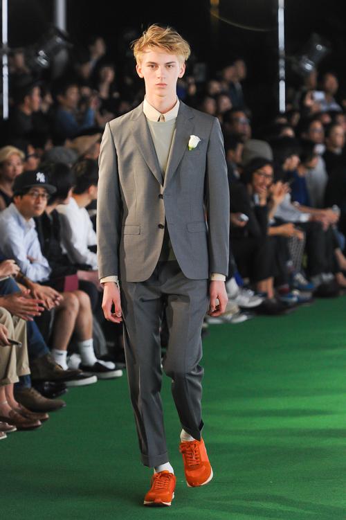 SS14 Tokyo FACTOTUM028_Dominik Sadoch(Fashion Press)