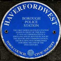 Photo of Blue plaque № 28162
